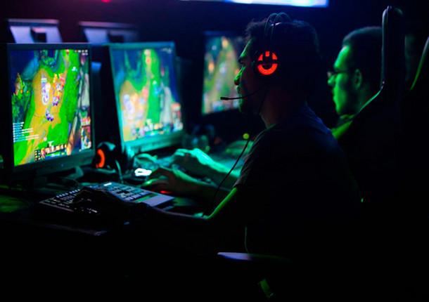 Студенты Курска поучаствуют в киберсоревнованиях