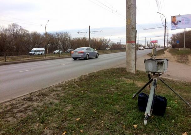 82 комплекса фотовидеофиксации нарушений ПДД будет установлено в Курской области в этом году
