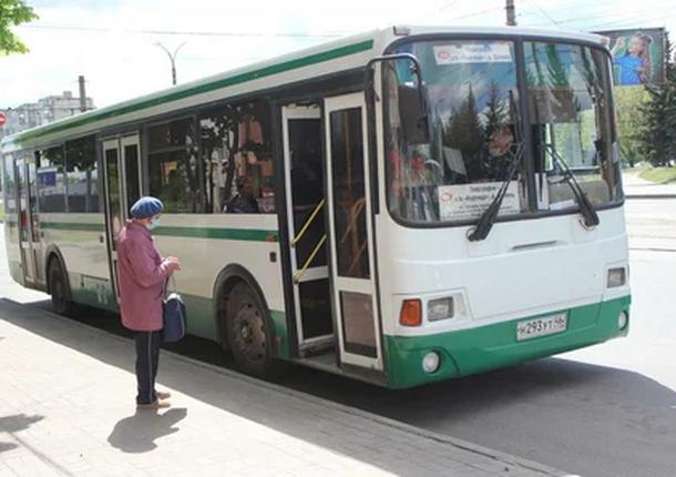 16 апреля в Курской области будут открыты пассажирские перевозки к садово-огородным участкам